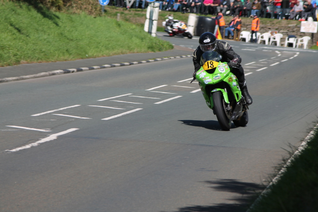 classic - [Road racing] CLASSIC TT et MANX GP 2018 . - Page 12 Img_8026