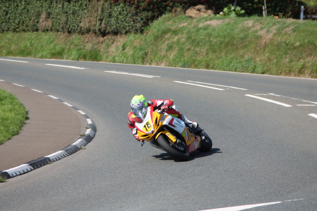 classic - [Road racing] CLASSIC TT et MANX GP 2018 . - Page 12 Img_8034