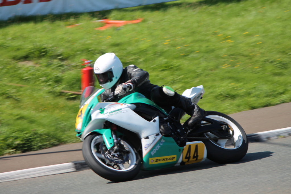 classic - [Road racing] CLASSIC TT et MANX GP 2018 . - Page 12 Img_8115
