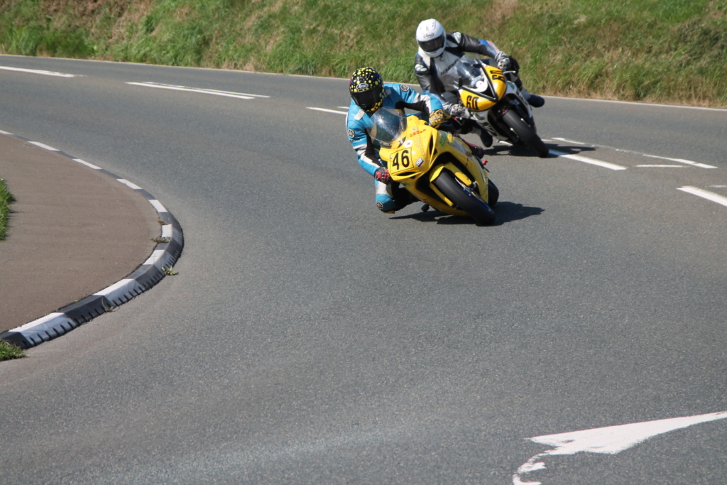 classic - [Road racing] CLASSIC TT et MANX GP 2018 . - Page 12 Img_8118