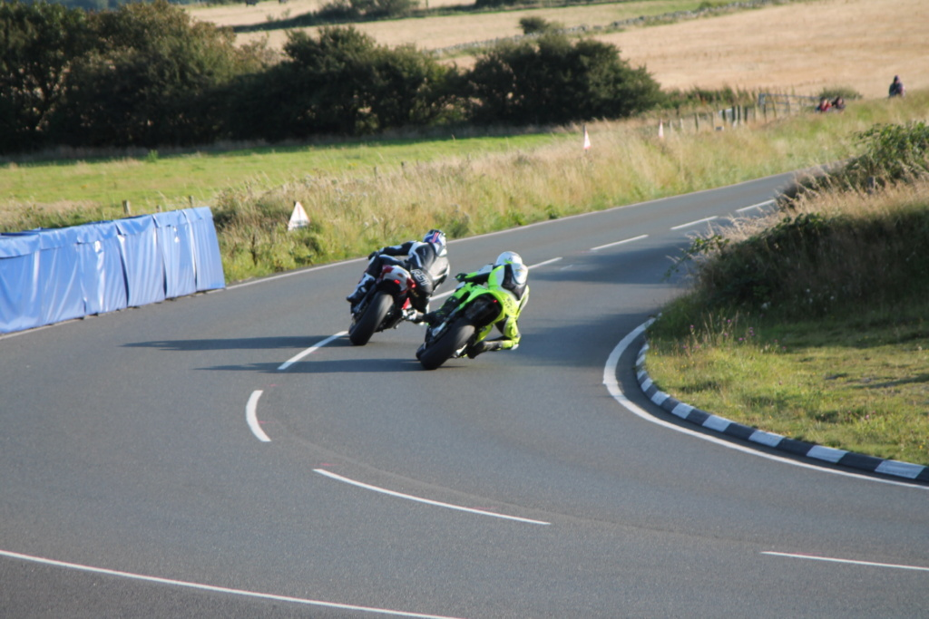 [Road racing] Classic TT/ Manx GP 2019  - Page 6 Img_8123