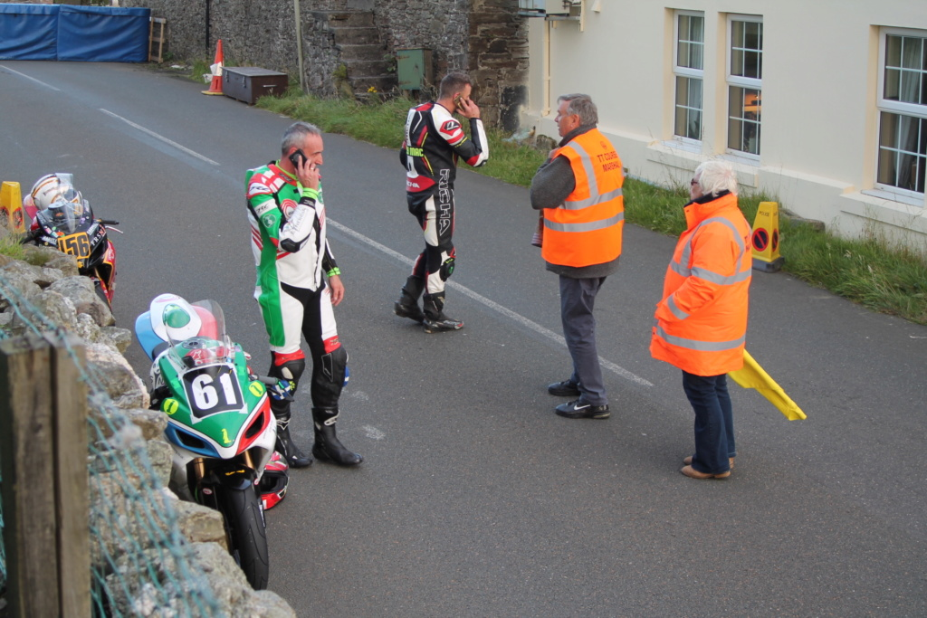 [Road racing] Classic TT/ Manx GP 2019  - Page 6 Img_8126