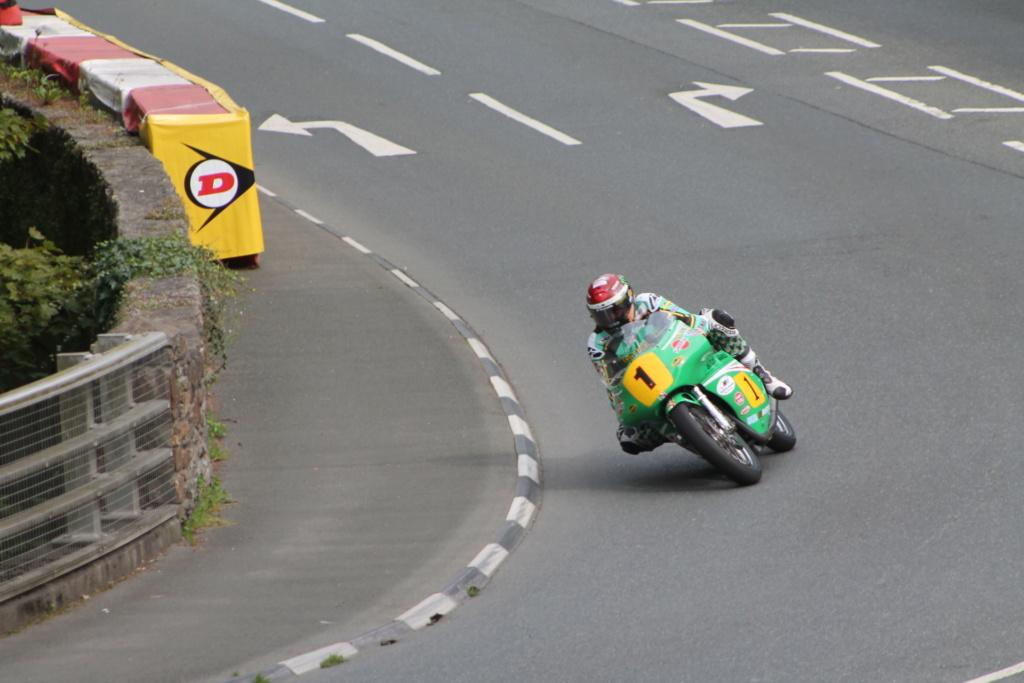 [Road racing] Classic TT/ Manx GP 2019  - Page 9 Img_8410