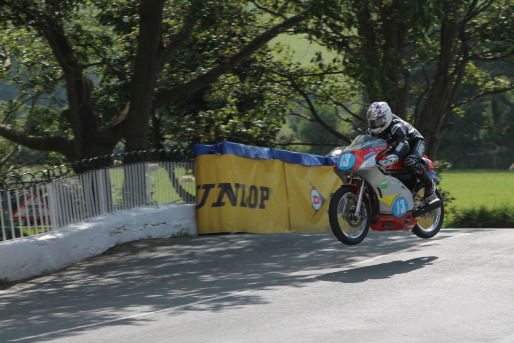 [Road racing] Classic TT/ Manx GP 2019  - Page 10 Img_8420