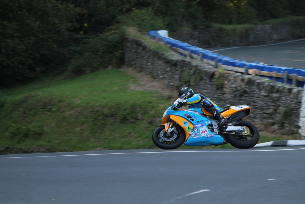 [Road racing] Classic TT/ Manx GP 2019  - Page 11 Img_8511