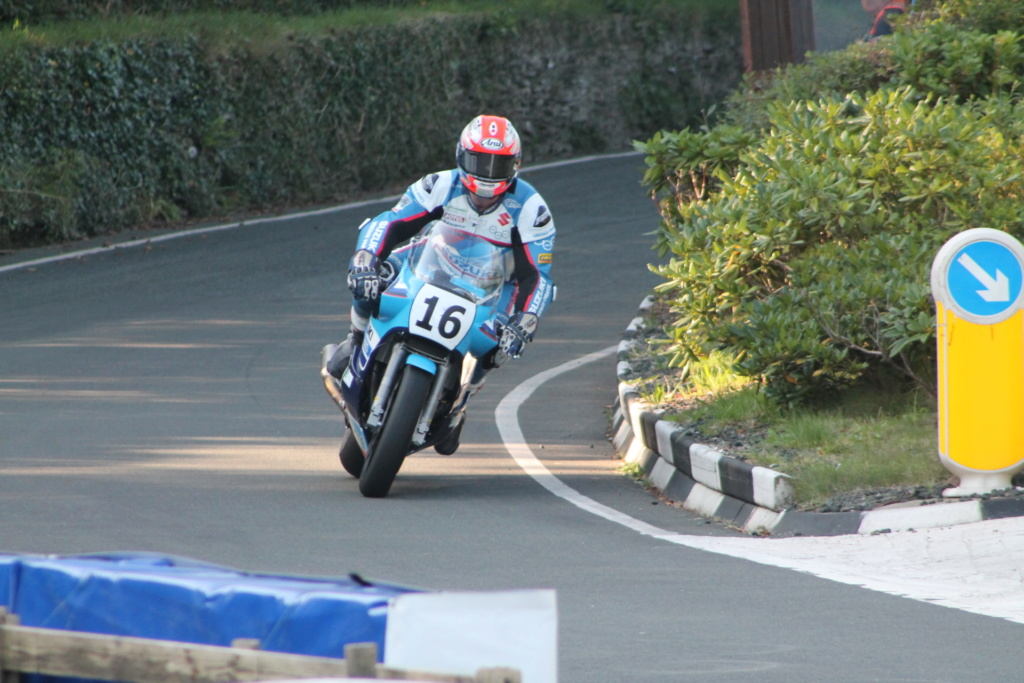 [Road racing] Classic TT/ Manx GP 2019  - Page 11 Img_8514