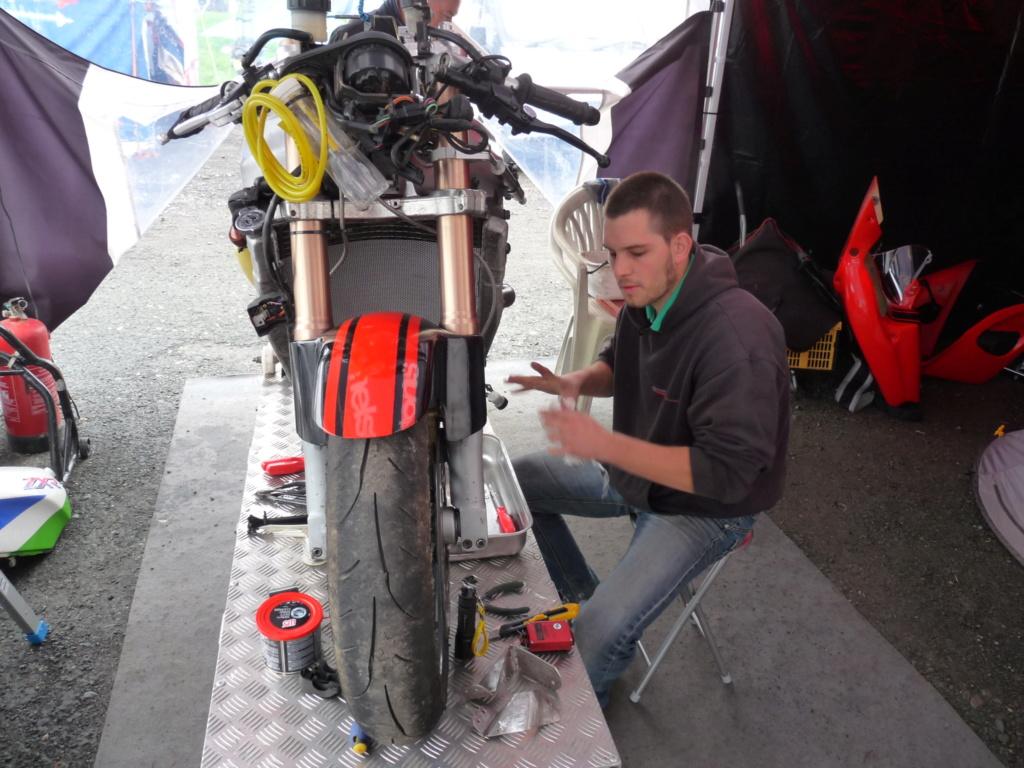 [Road racing] CLASSIC TT et MANX GP 2018 . - Page 2 P1160341