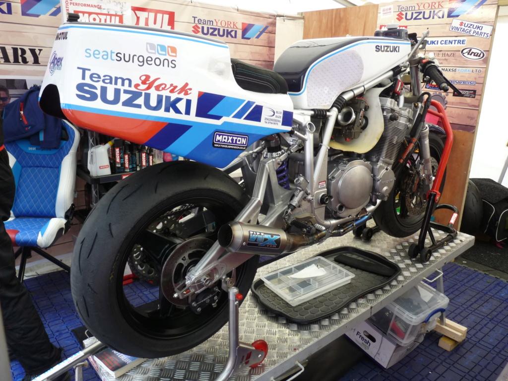 [Road racing] CLASSIC TT et MANX GP 2018 . - Page 2 P1160366