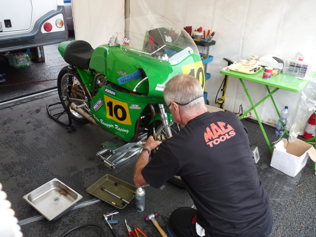 [Road racing] CLASSIC TT et MANX GP 2018 . - Page 3 P1160380