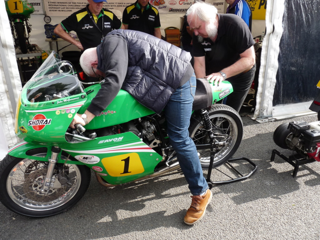 [Road racing] CLASSIC TT et MANX GP 2018 . - Page 4 P1160450