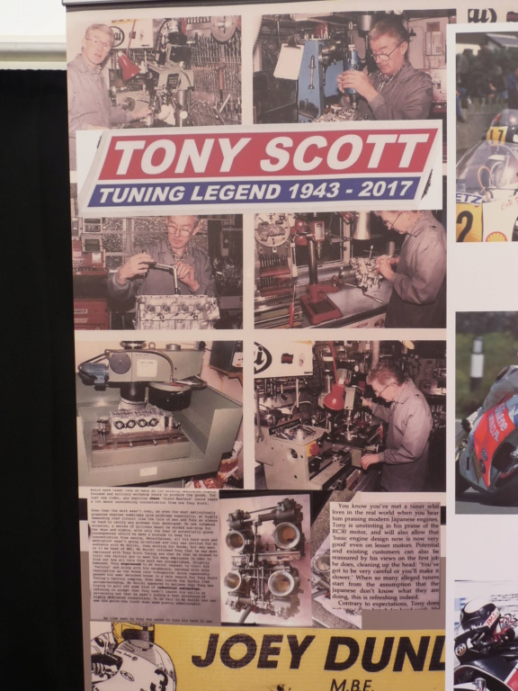 [Road racing] CLASSIC TT et MANX GP 2018 . - Page 6 P1160641
