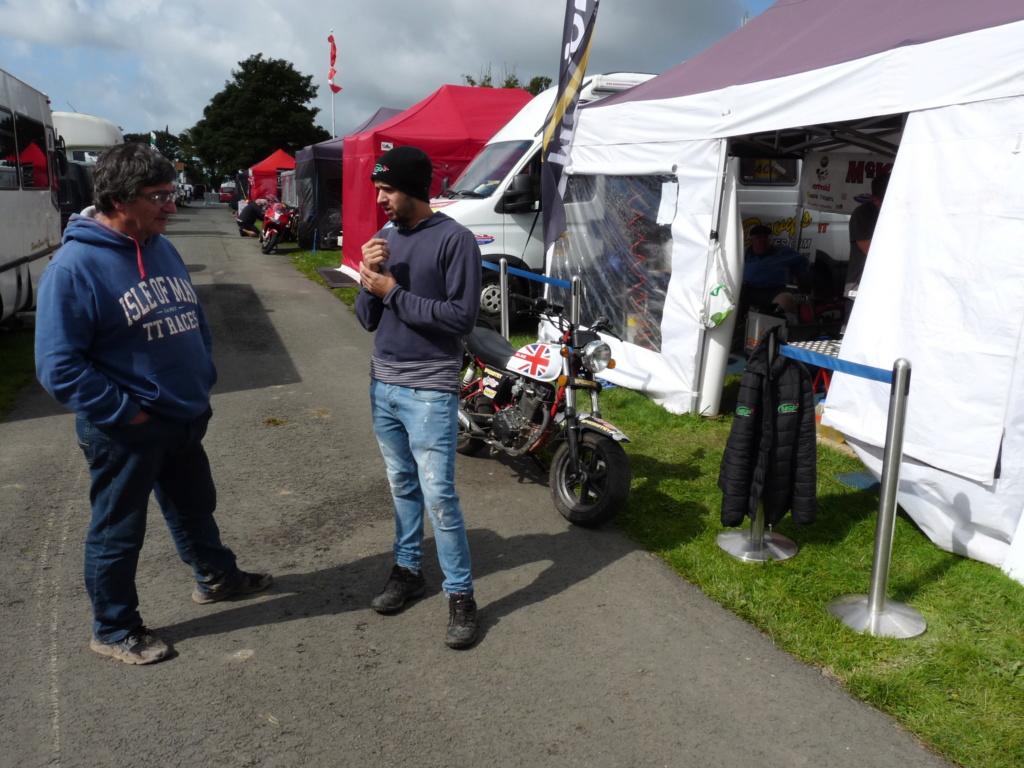 [Road racing] Classic TT/ Manx GP 2019  - Page 4 P1190030