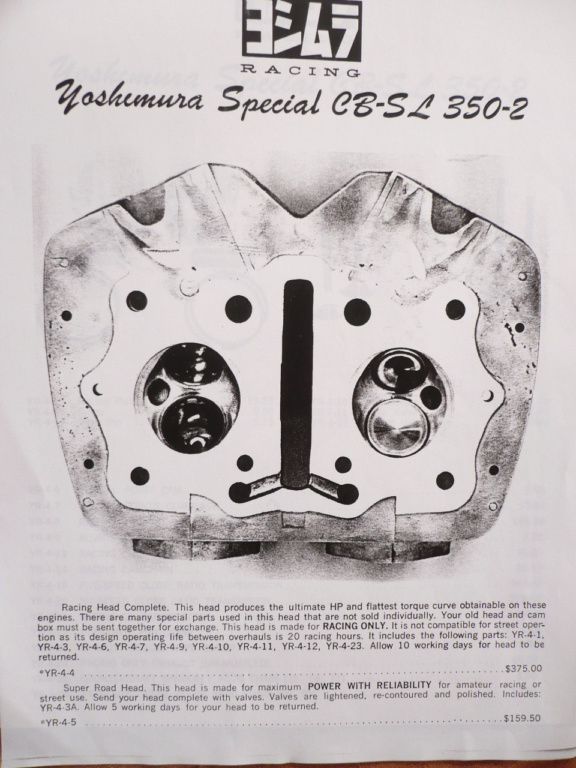 [Technique] Honda racing des sixties  - Page 3 P1190043