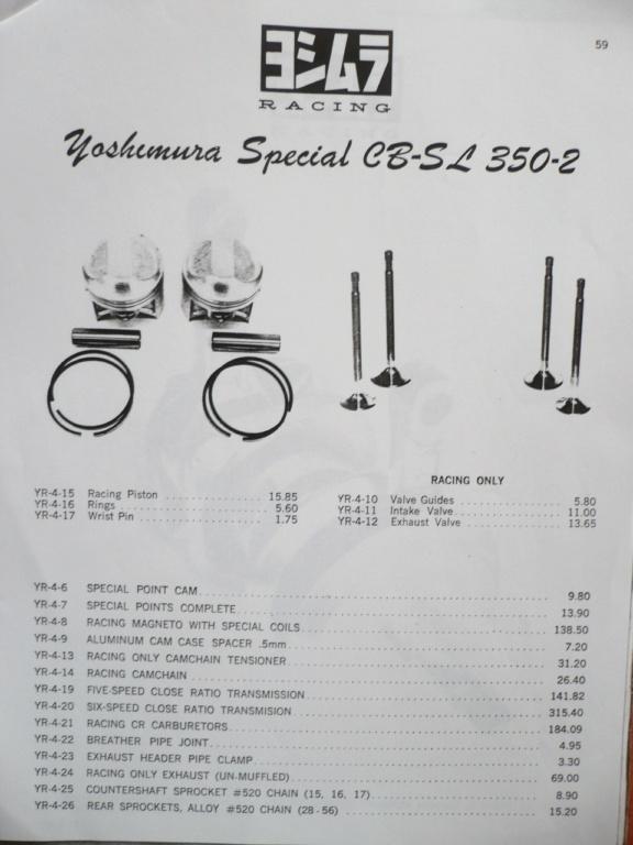 [Technique] Honda racing des sixties  - Page 3 P1190046