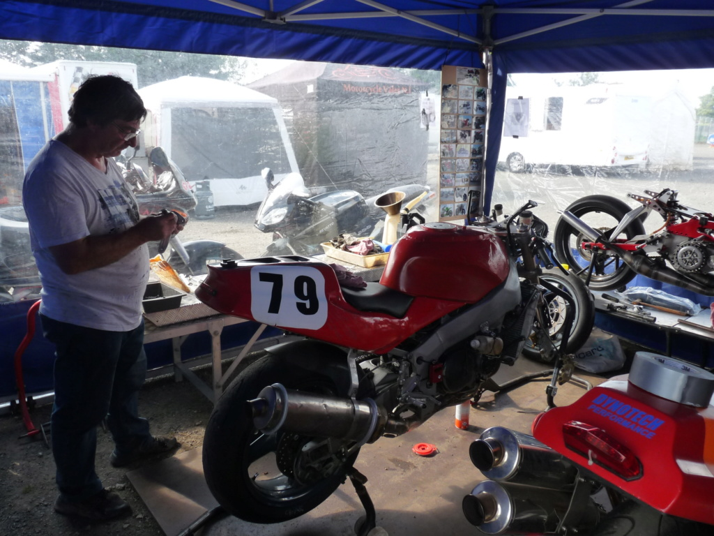[Road racing] Classic TT/ Manx GP 2019  - Page 6 P1190223