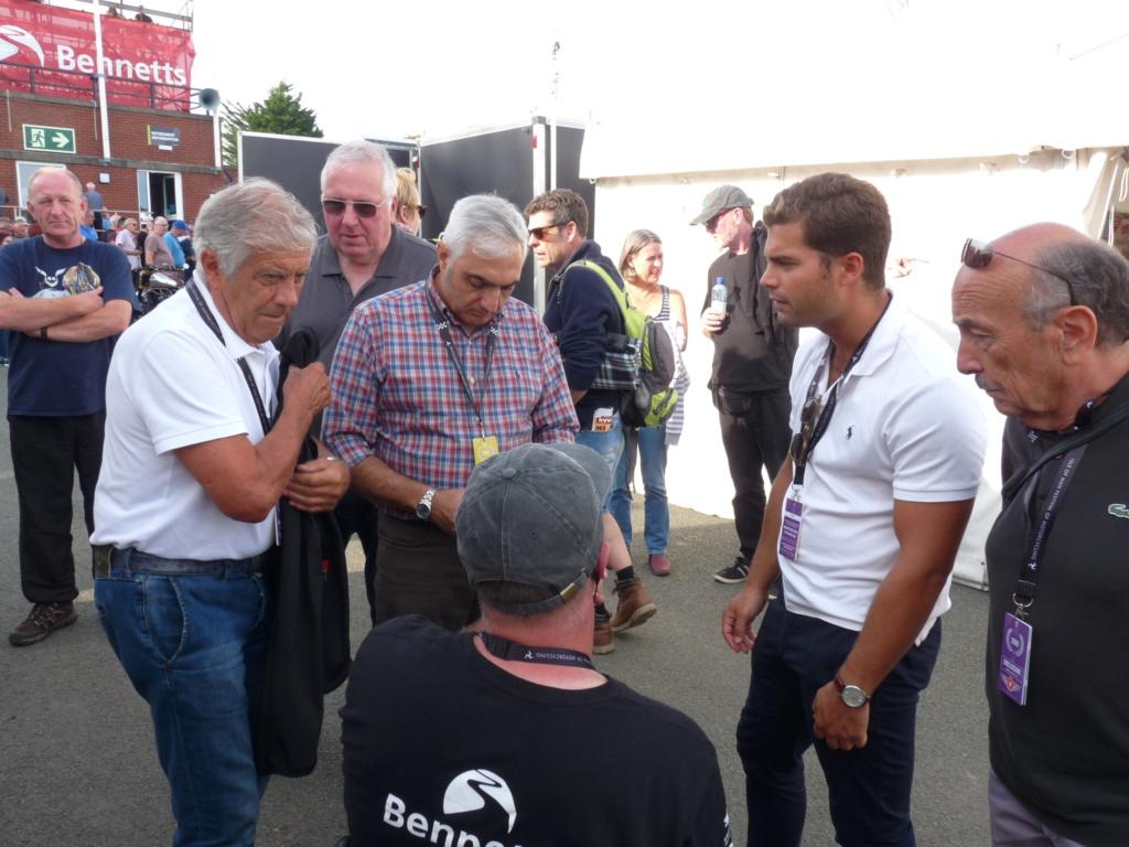 [Road racing] Classic TT/ Manx GP 2019  - Page 9 P1190412