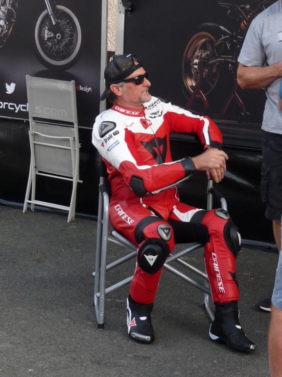 [Road racing] Classic TT/ Manx GP 2019  - Page 9 P1190416