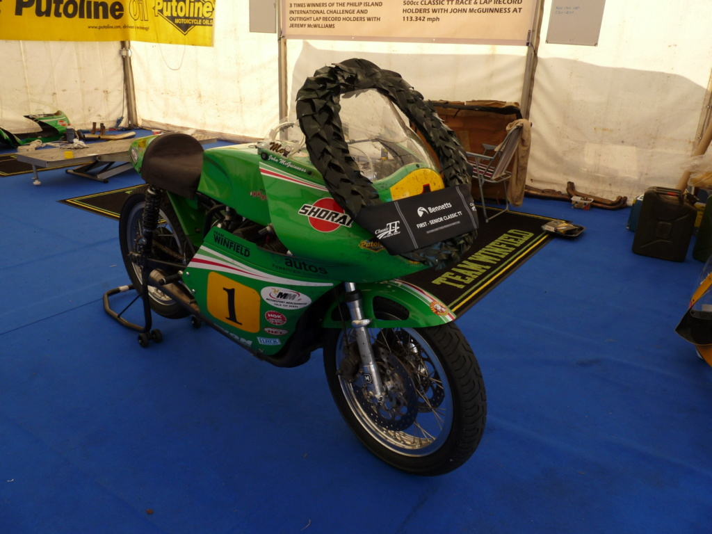[Road racing] Classic TT/ Manx GP 2019  - Page 11 P1190546