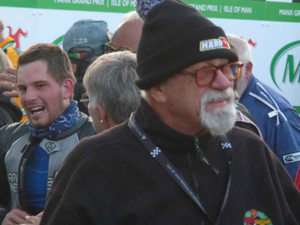 [Road racing] Classic TT/ Manx GP 2019  - Page 12 P1190633