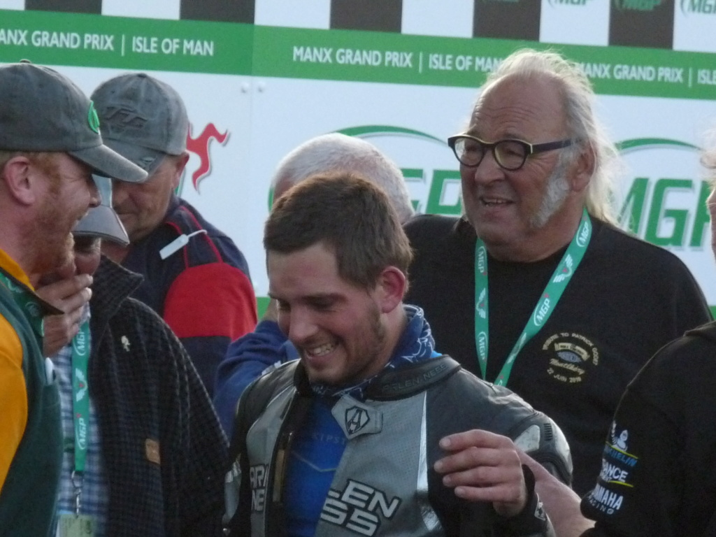 [Road racing] Classic TT/ Manx GP 2019  - Page 12 P1190636