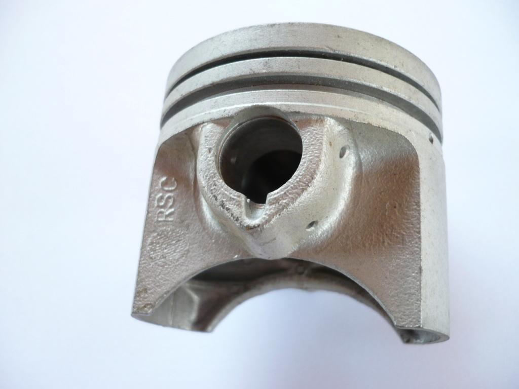 [Technique] Honda racing des sixties  - Page 3 Piston12