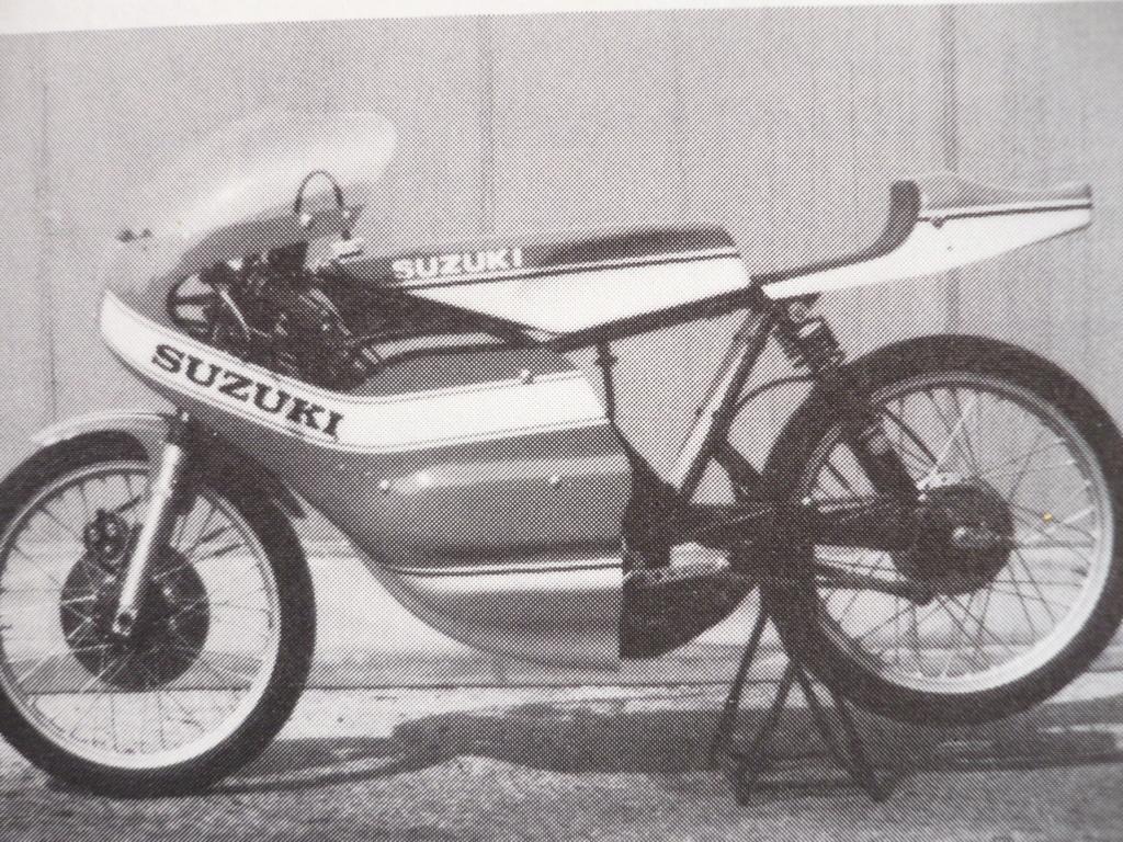 Suzuki XR 24 Xr_2410