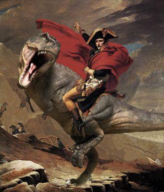 Campagne de 1812, les aigles du 11 oct 2014 Napole10