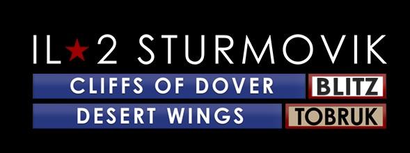 Release de IL2 Desert Wings Tobruk 116