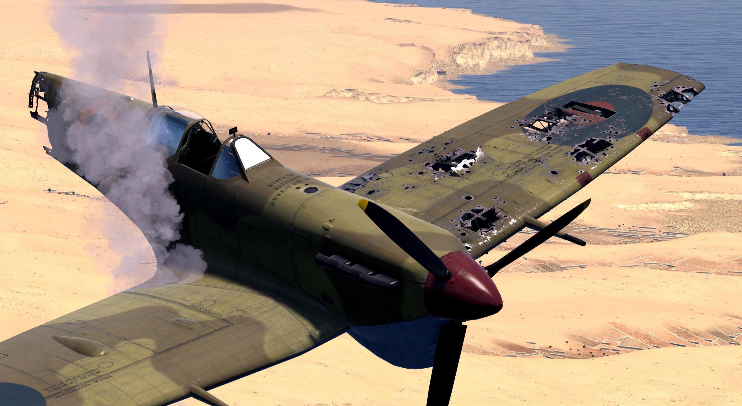 Screenshots IL2 Cliffs Of Dover Blitz/Desert Wings Tobruk   - Page 10 4510