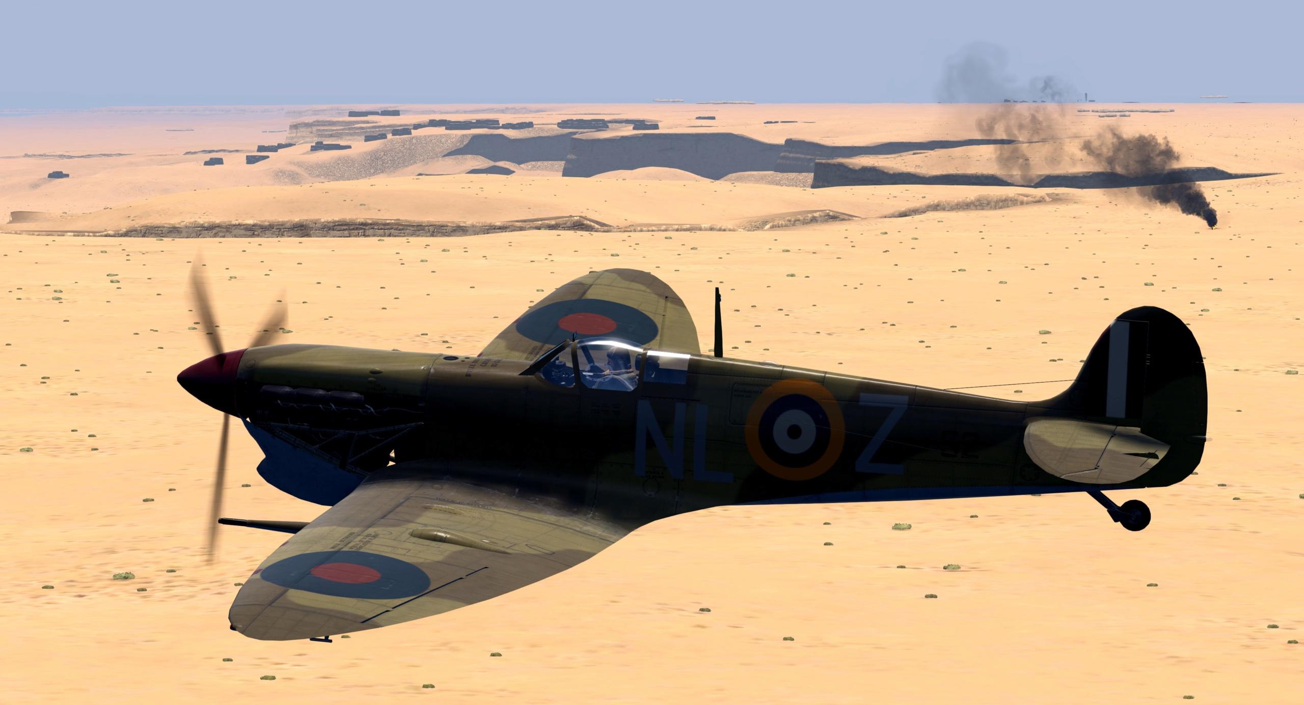 Screenshots IL2 Cliffs Of Dover Blitz/Desert Wings Tobruk   - Page 10 4710