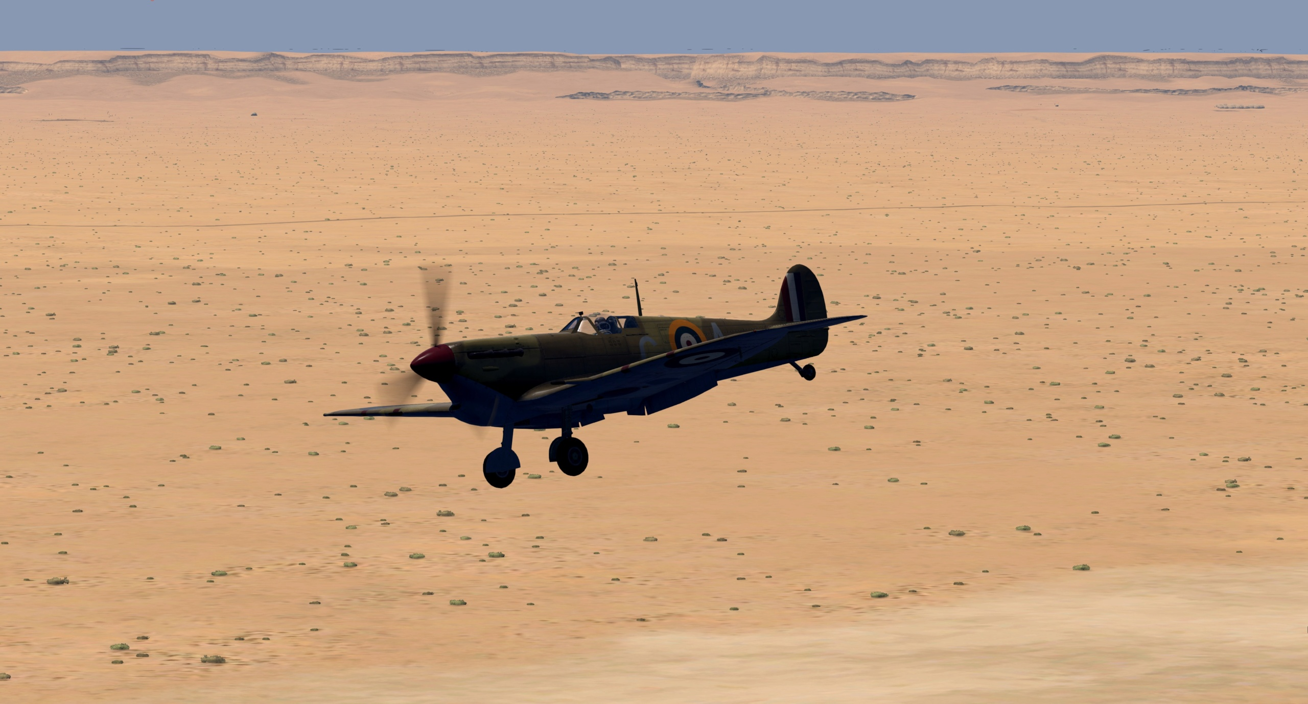 Screenshots IL2 Cliffs Of Dover Blitz/Desert Wings Tobruk   - Page 10 4910
