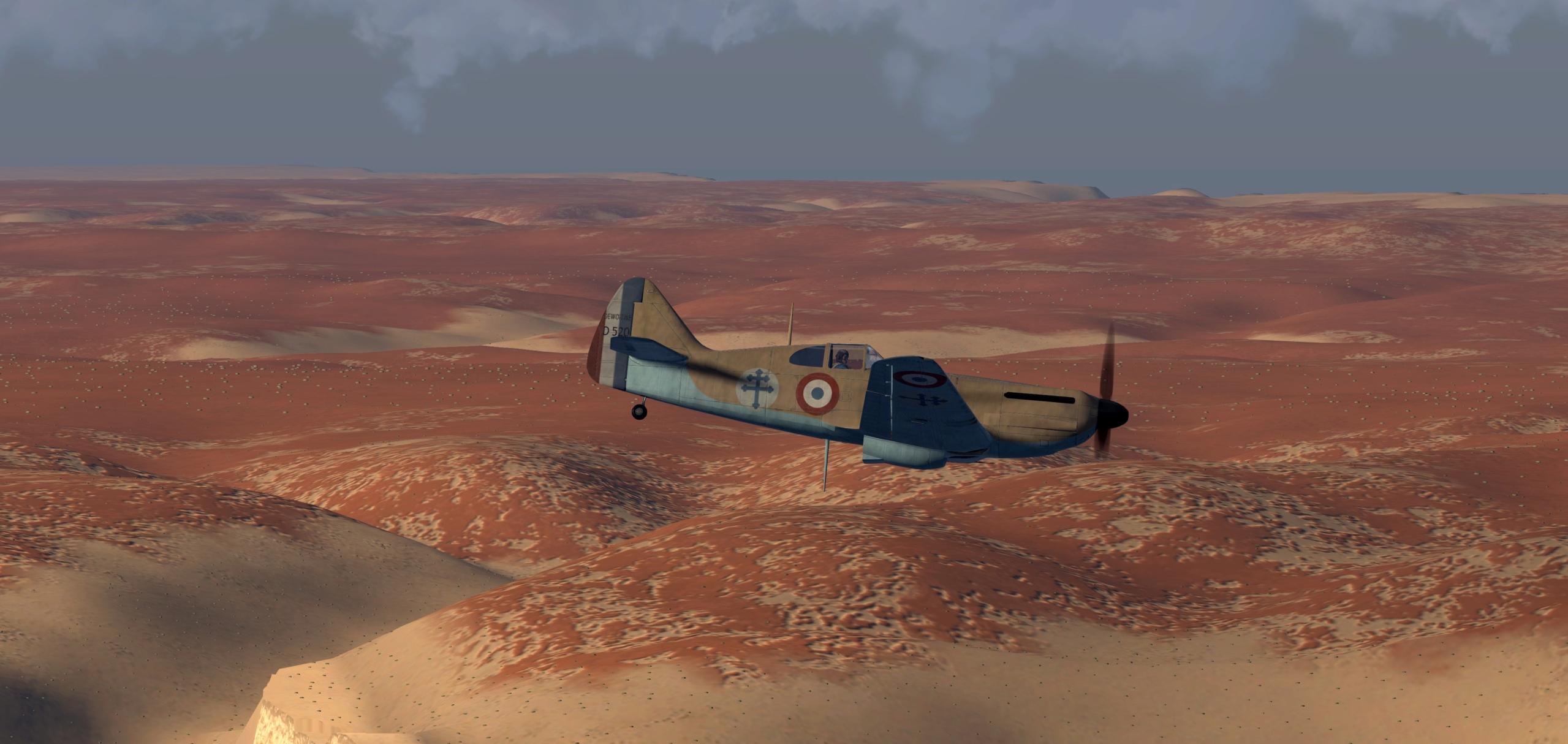 Screenshots IL2 Cliffs Of Dover Blitz/Desert Wings Tobruk   - Page 10 5210