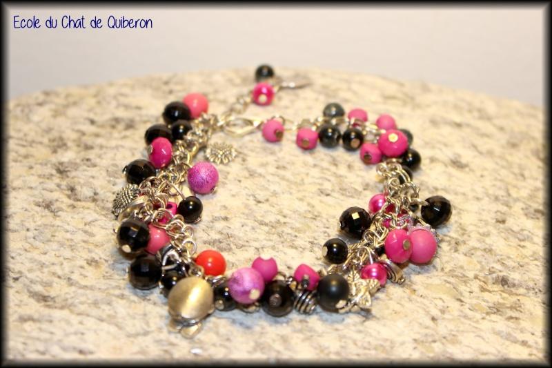 Les bracelets...100% Fait-main, au profit de l'ECQ! Img_3017