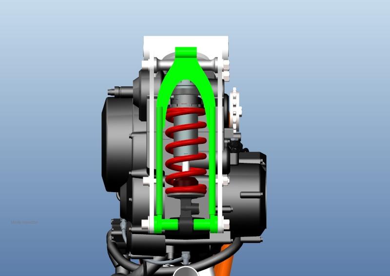 LC4 640 Racer... en 3D !!  - Page 5 Cadre111
