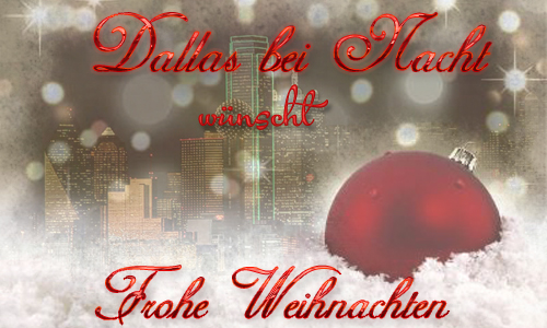 Grüße aus Dallas Dallas10