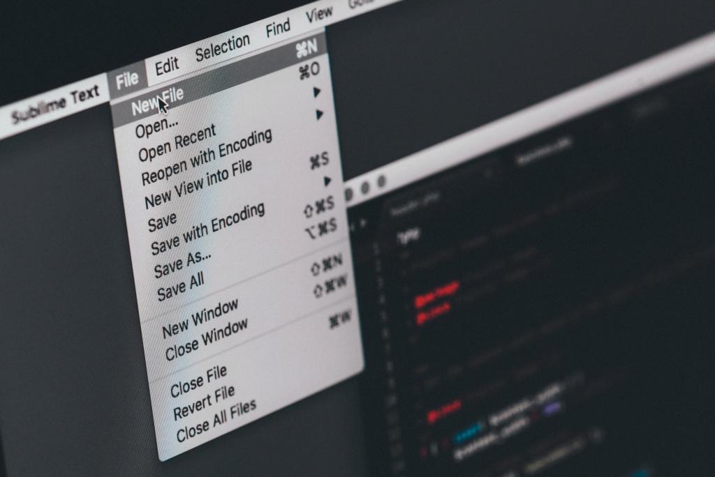 تحميل محرر الأكواد الشهير Sublime text مجانا  2020 من الموقع الرسمي حصريا على دليل الاشهار  Sublim10