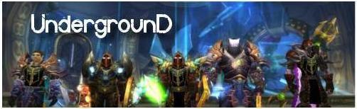 Guilde Underground - Portail Underg12