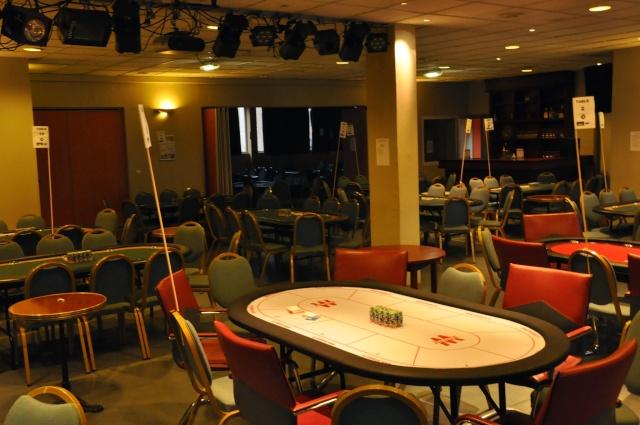 """Vainqueurs Main Event et Side Event - Trophée """"Jean-Pierre VERDIERE"""" - Freeroll Deepstack les 15 et 16 Novembre 2014 ! Dsc_5110"""