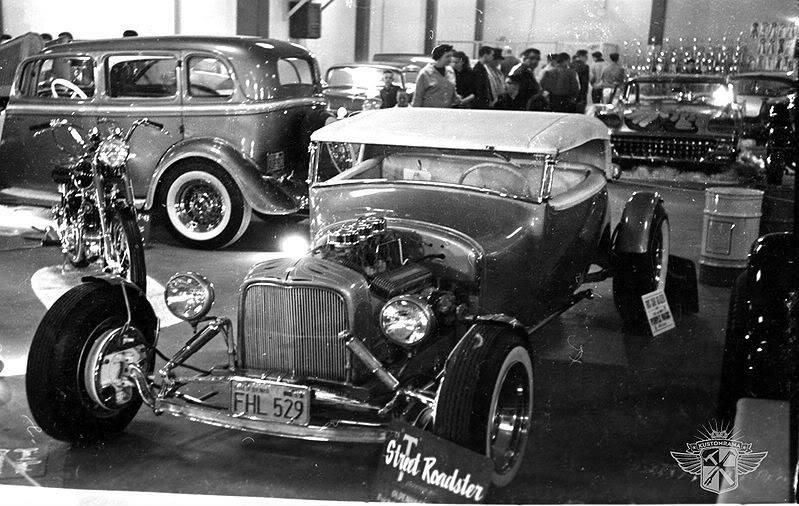 Vintage Car Show - Page 3 10013710