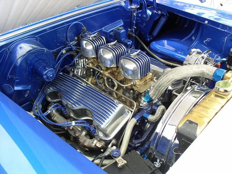 Chevy 1958 custom & mild custom - Page 5 10168110