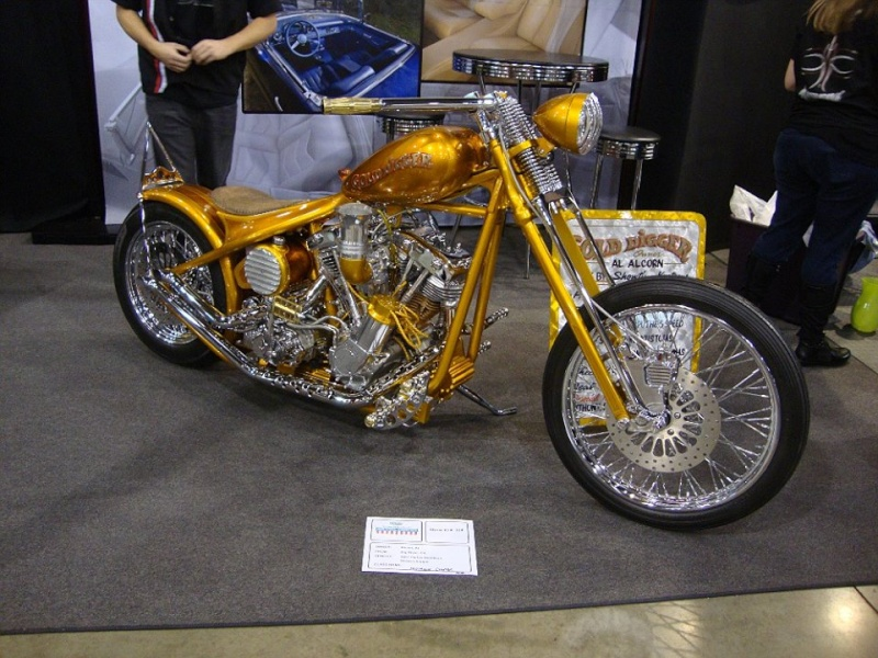 Moto Low Rider 10177810