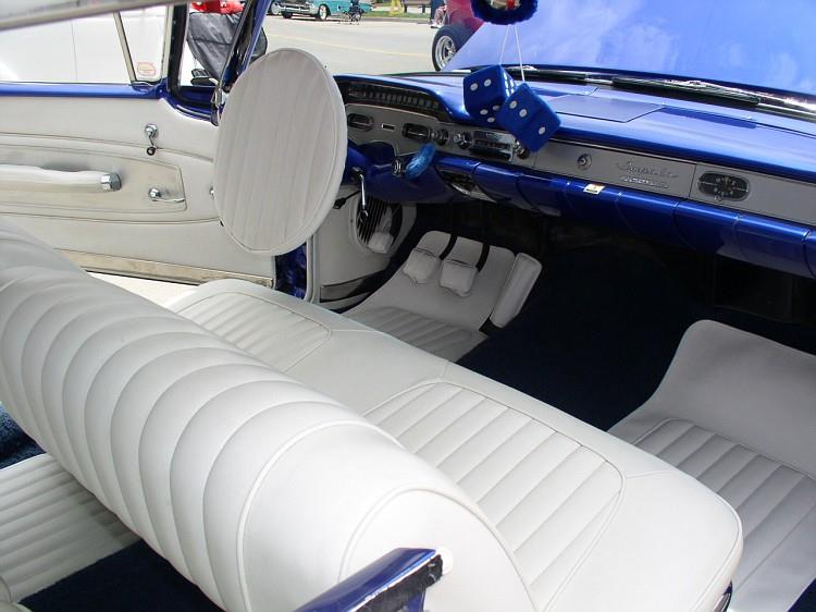 Chevy 1958 custom & mild custom - Page 5 10250011