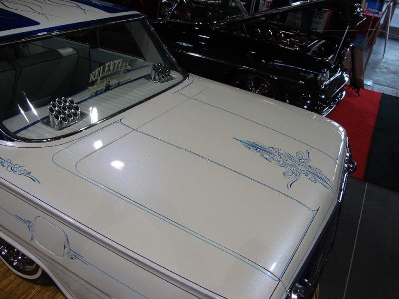 Chevrolet 1961 - 64 custom and mild custom 10252110