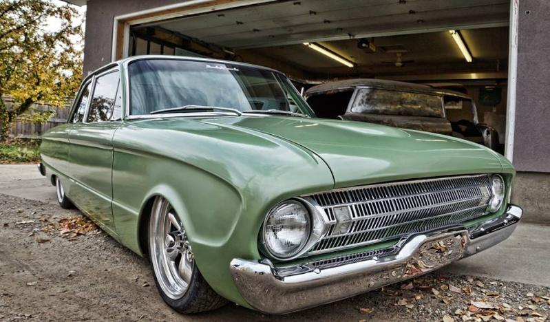 Ford 1961 - 1964 custom and mild custom - Page 2 10256410