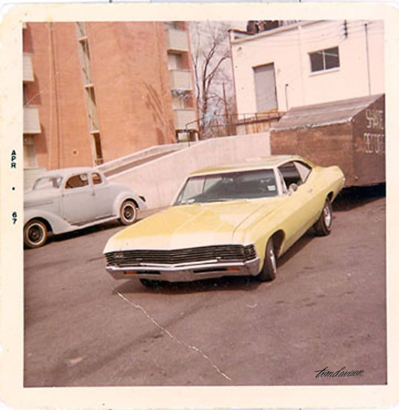 Chevrolet 1965 - 1968 custom & mild custom 10269110
