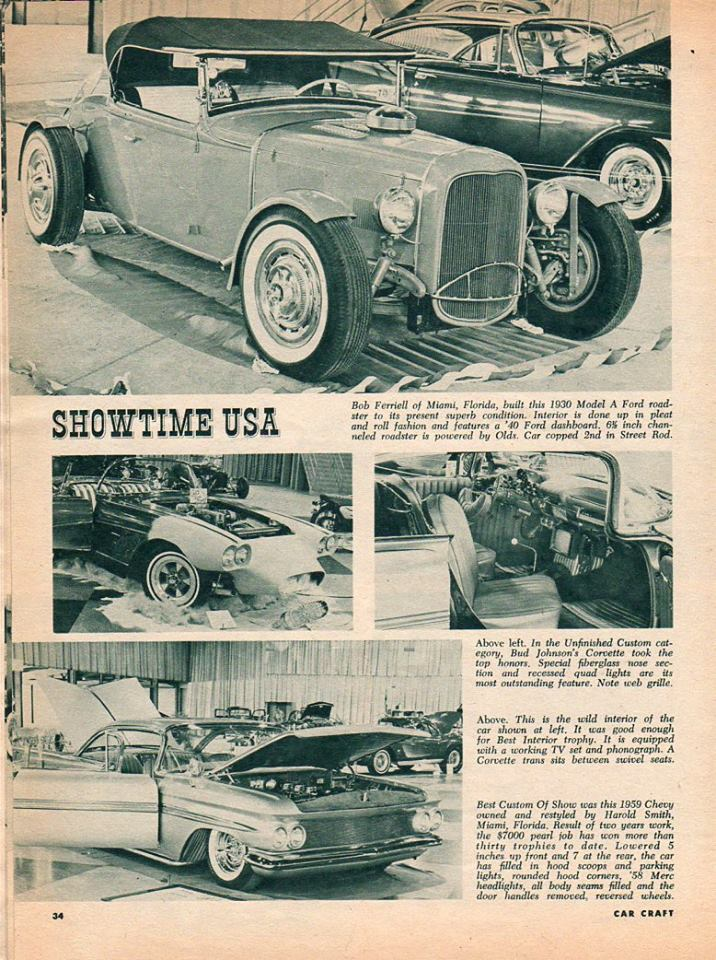 Vintage Car Show pics (50s, 60s and 70s) - Page 2 10270610