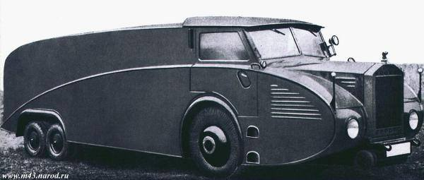 Camions vintages - Page 2 10322510