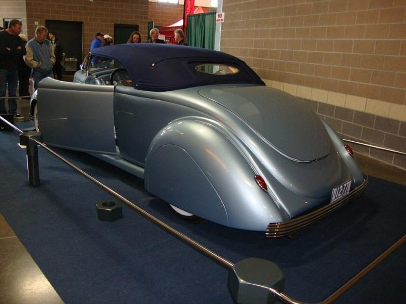 Ford 1935 - 38 custom & mild custom - Page 3 10329110