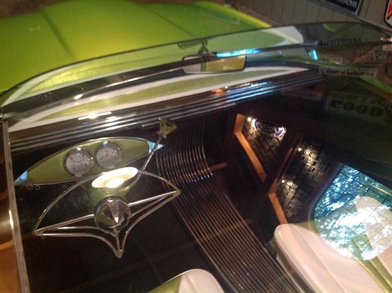 Ford Thunderbird 1961 - 1963 custom & mild custom - Page 3 10330410
