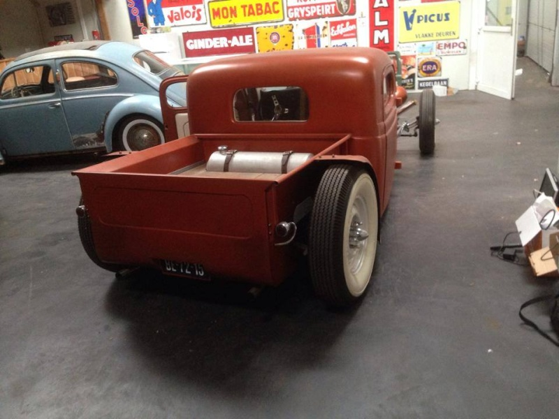 1940's hot rod - Page 2 10355010